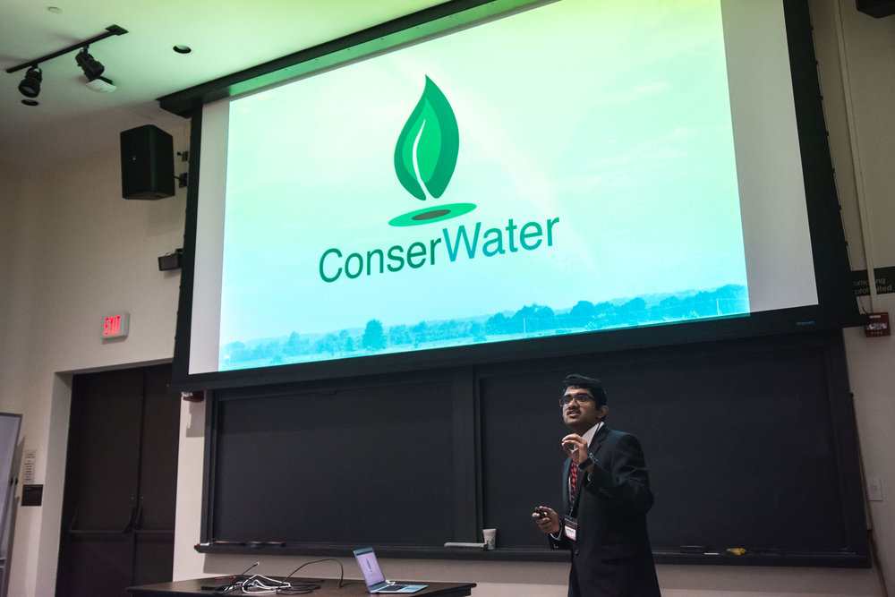 ConserWater (2017 Finals Competitor)
