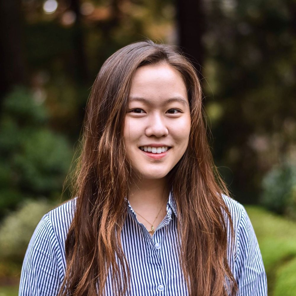 Grace Lee - Lead Marketing and Design   Grace, TigerLaunch's Marketing and Design Lead, is a sophomore from Korea who is planning on majoring in Sociology. She is also a part of Princeton's Sailing Team and the school newspaper, the Nassau Weekly.