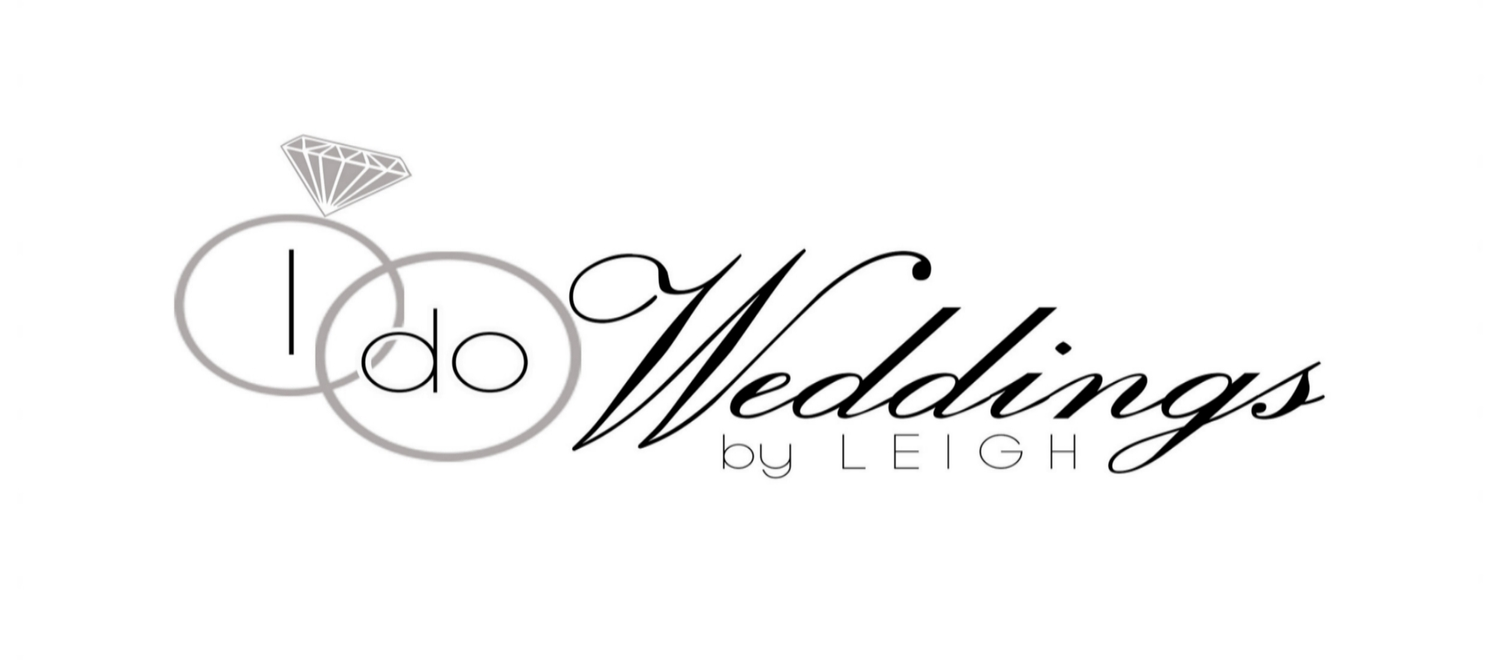 I Do Weddings by Leigh