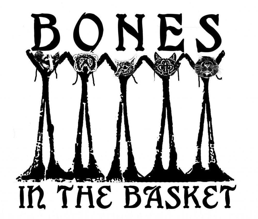 Image courtesy of Bones in the Basket