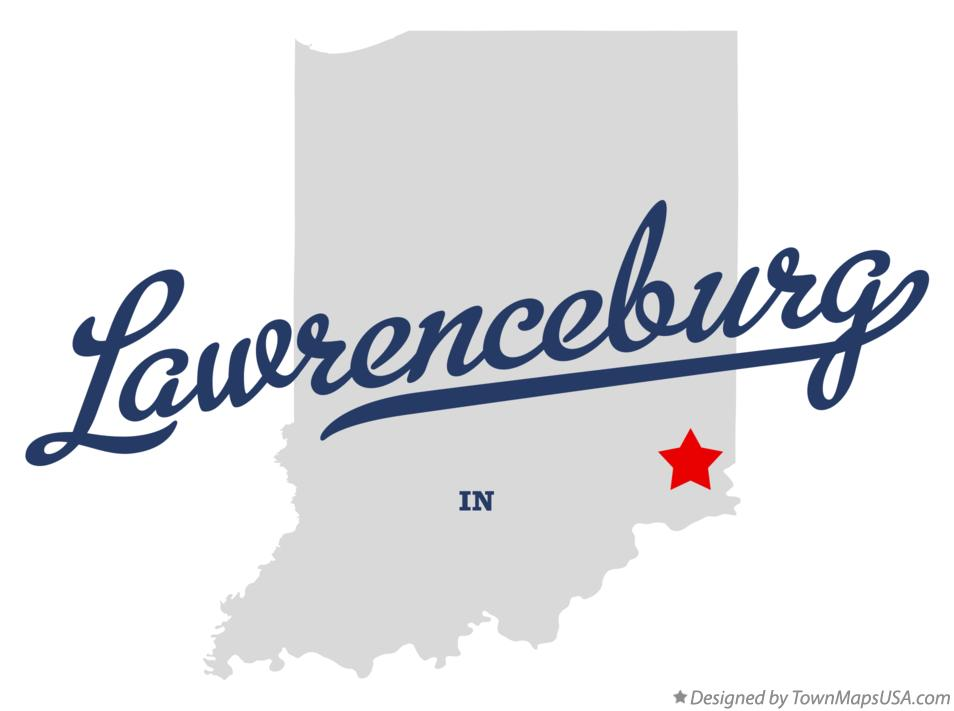 Lawrenceburg, IN Smart City Initiative