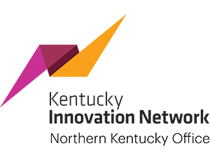 Sponsor Spotlight - The Kentucky Innovation Network has been around since 2001 creating a network of business leaders and mentors that encourage relationships, grow companies new and existing, and create jobs. They do this through the thirteen offices they have located across Kentucky.  The Network is managed in partnership with the Kentucky Cabinet for Economic Development and Kentucky Science and Technology Corporation, along with local partners.