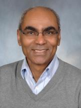 Dr. Shaaban Abdallah - Professor of Aerospace Engineering & Engineering Mechanics, University of Cincinnati