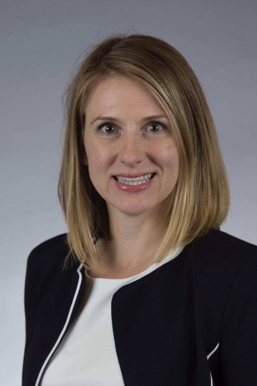 Jess Kropczynski, PhD - Assistant Professor for the UC School of Information Technology, University of Cincinnati