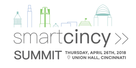 2018 Smart Cincy Summit - Cincinnati, OH Smart Cities Event