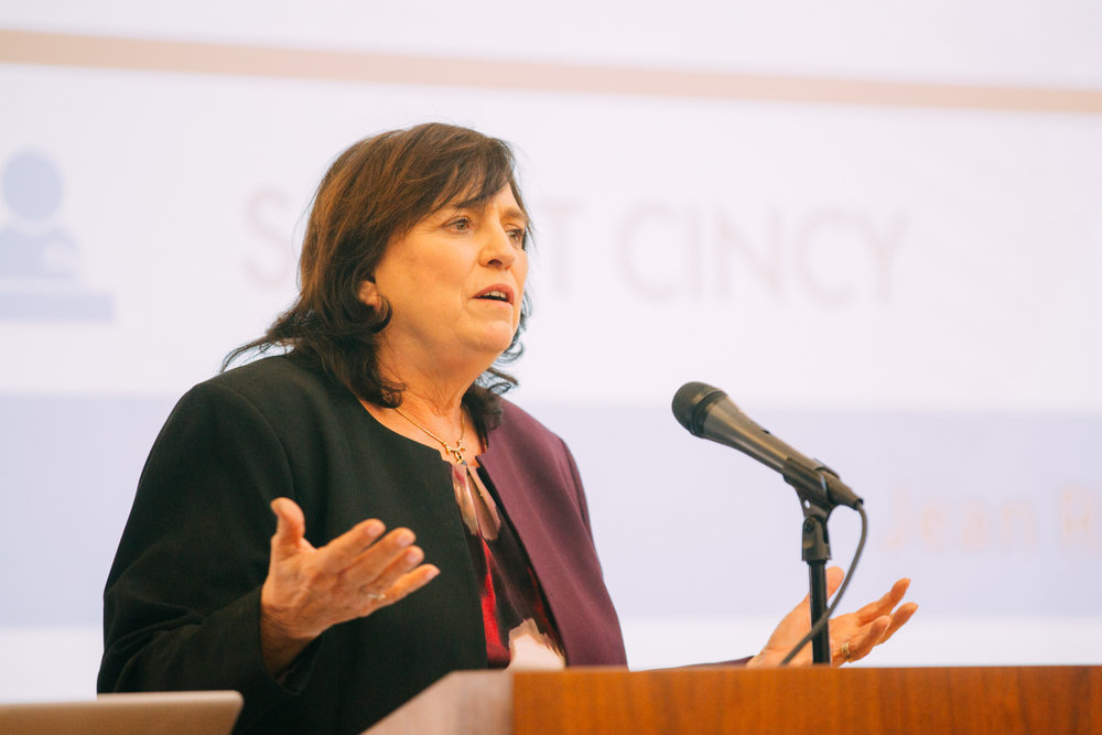 Jean Rice - Senior Broadband Program Specialist, BroadbandUSA, NTIA