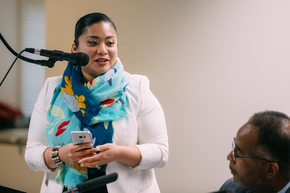 Edita Dolan-Mayo - Marketing and Community Affairs Senior Manager, Powernet