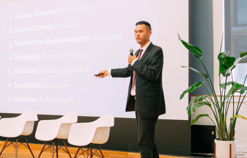 Derick Lee - Founder & Chief Architect, PilotCity; NIST GCTC Utilities Supercluster Leadership