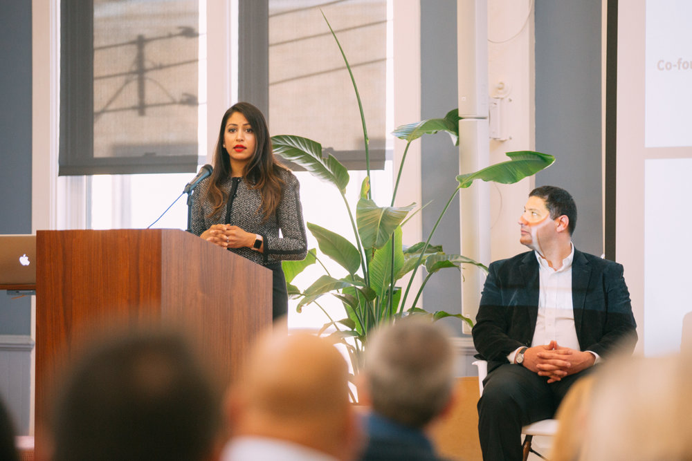 Rhonda Binda, Executive Director, Regional Smart Cities Initiative; VP of Policy, Venture Smarter