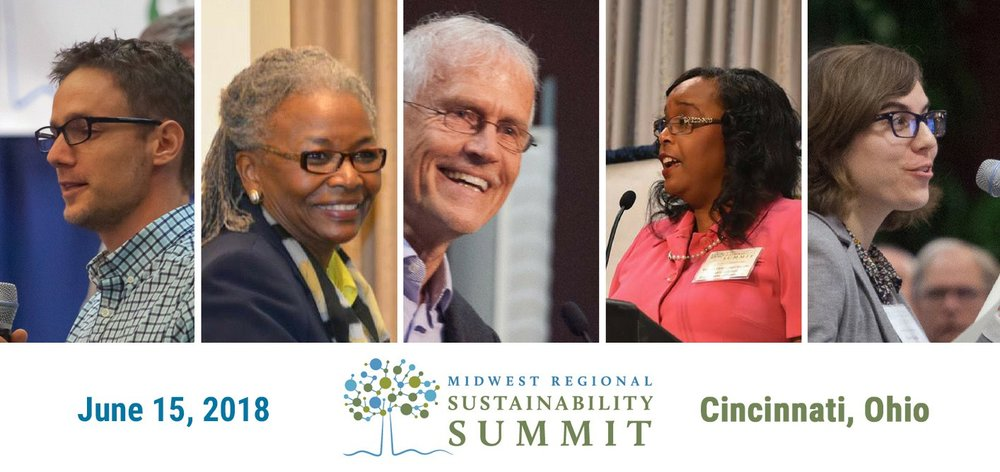 Midwest Sustainability Summit 2018