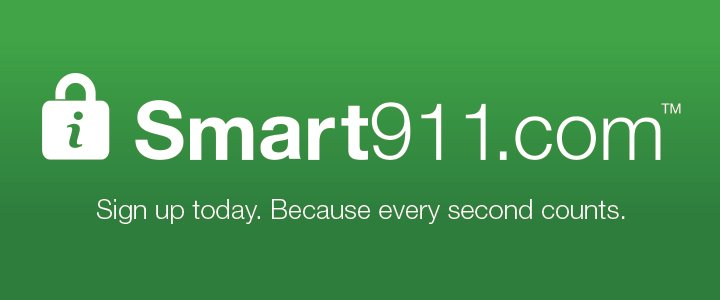 Smart911 is now available in Cincinnati. This system automatically sends additional crucial information to 911 call takers & 1st responders in emergency situations. However, you have to sign up to participate.Create your free, secure Safety Profile here:  http://www.smart911.com