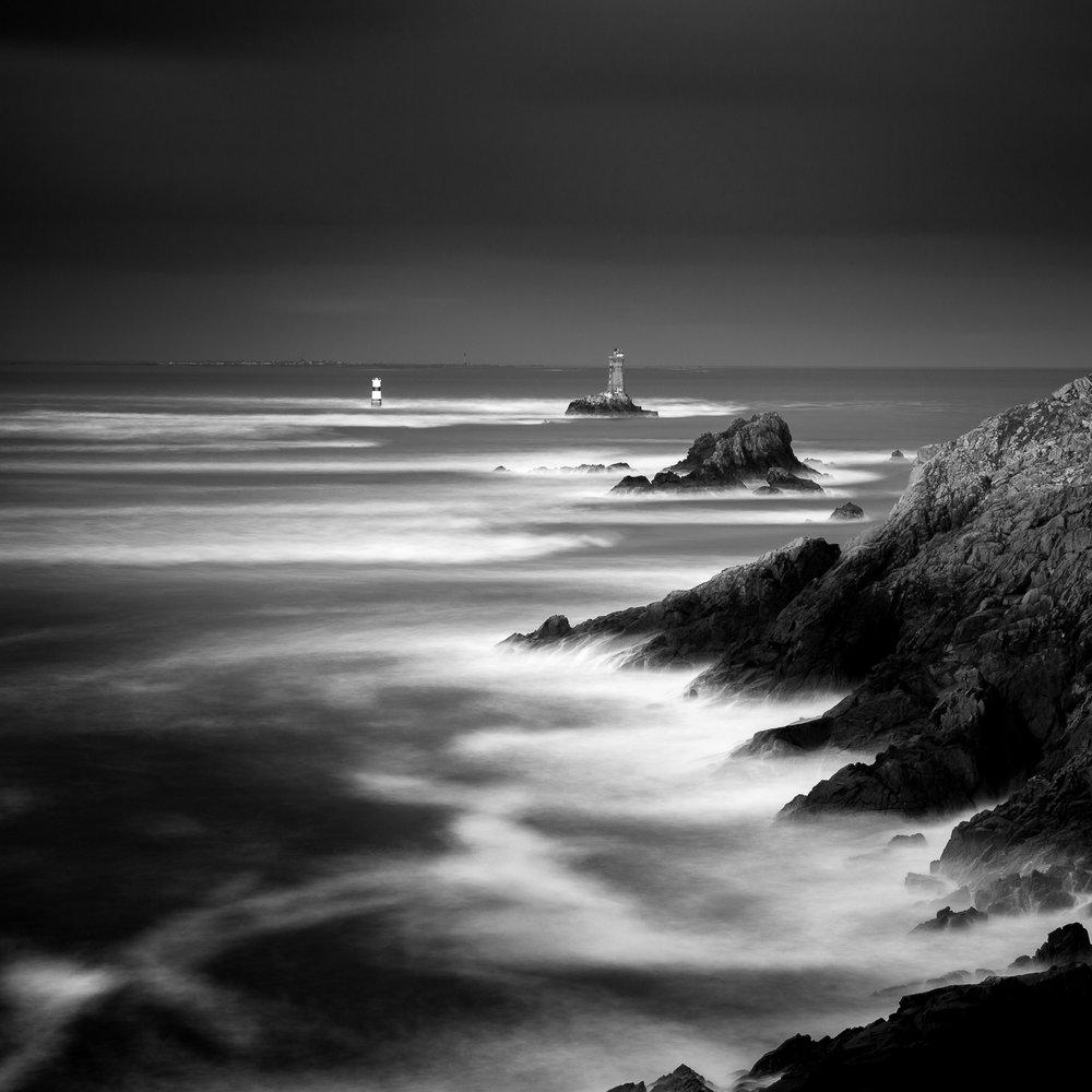 Sea Surge, Brittany