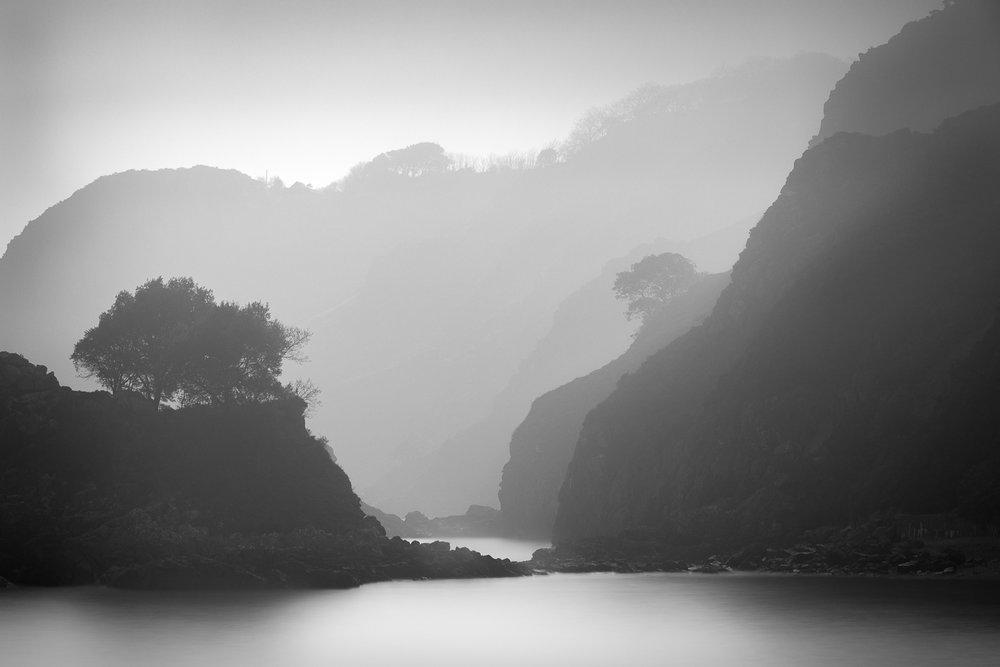 Bouley Bay Mist
