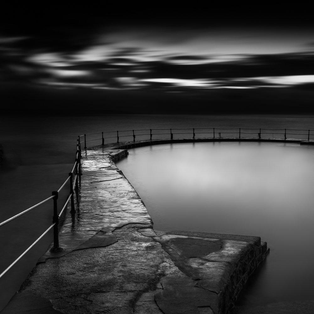 La Vallette Pool, Guernsey