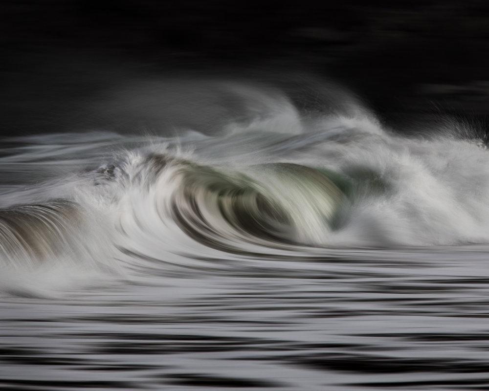 Silken Surf | Fold