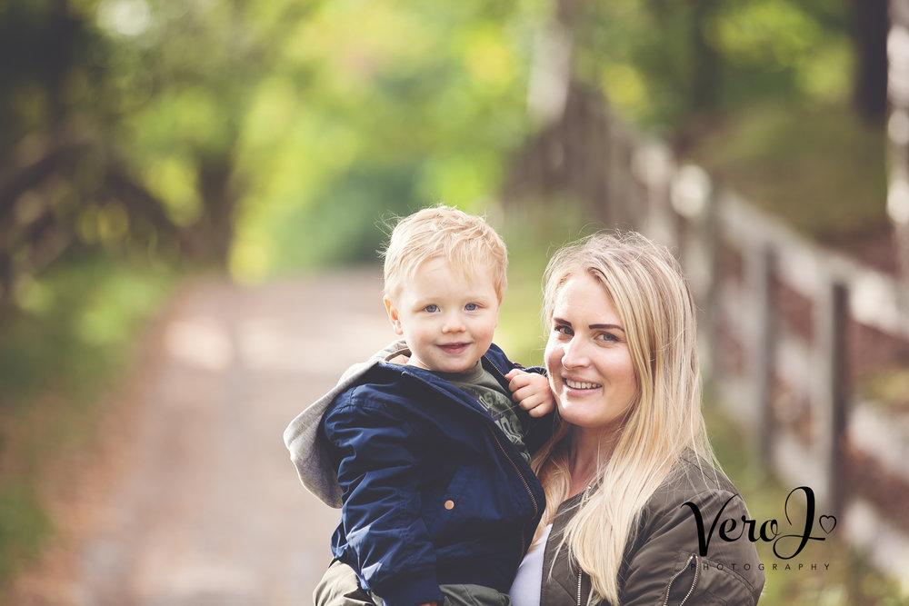 Vero J Fotograf Familje fotografering Stockholm