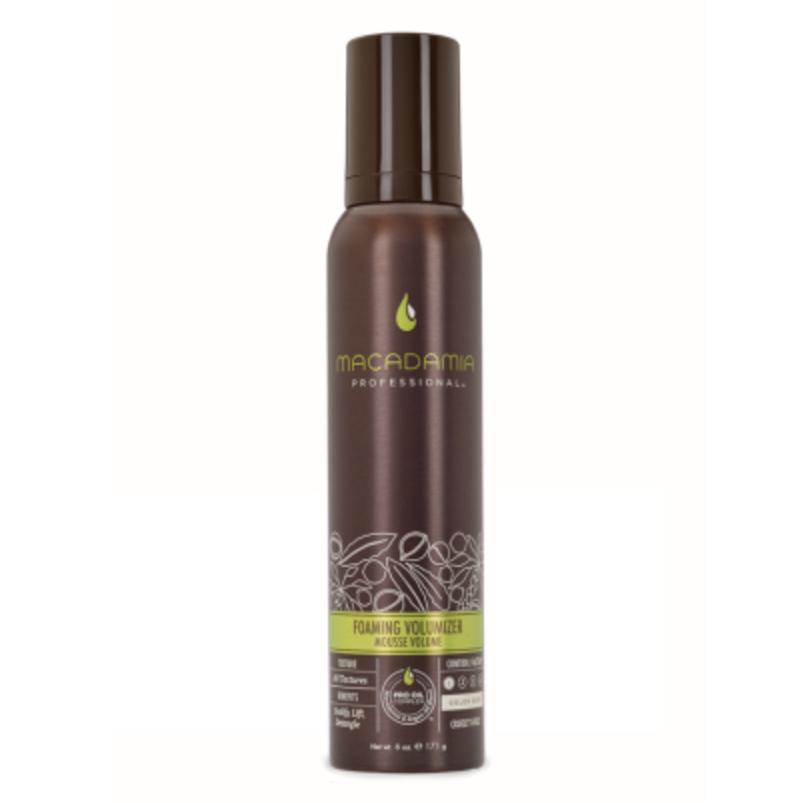 Macadamia Foaming Volumizer ($25)