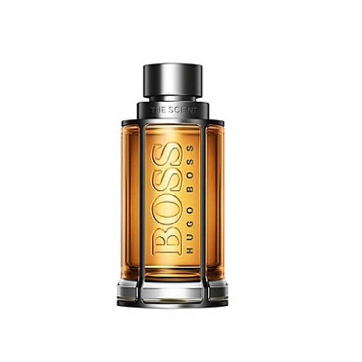 Hugo Boss scent for men ($85)