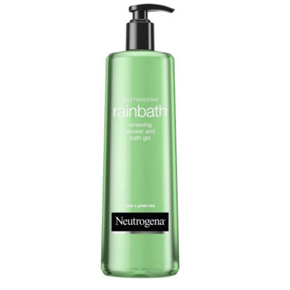 Neutrogena Rainbath Pear & Green Tea Renewing Shower and Bath Gel