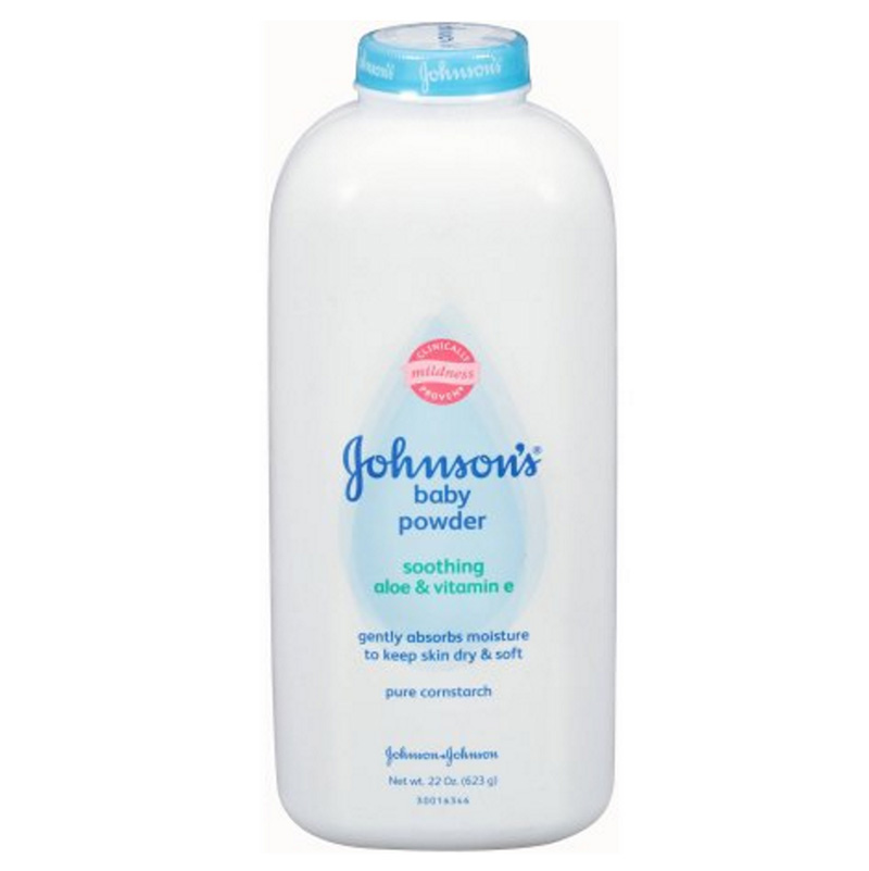 Johnson's Baby Pure Cornstarch Powder ($4.92)