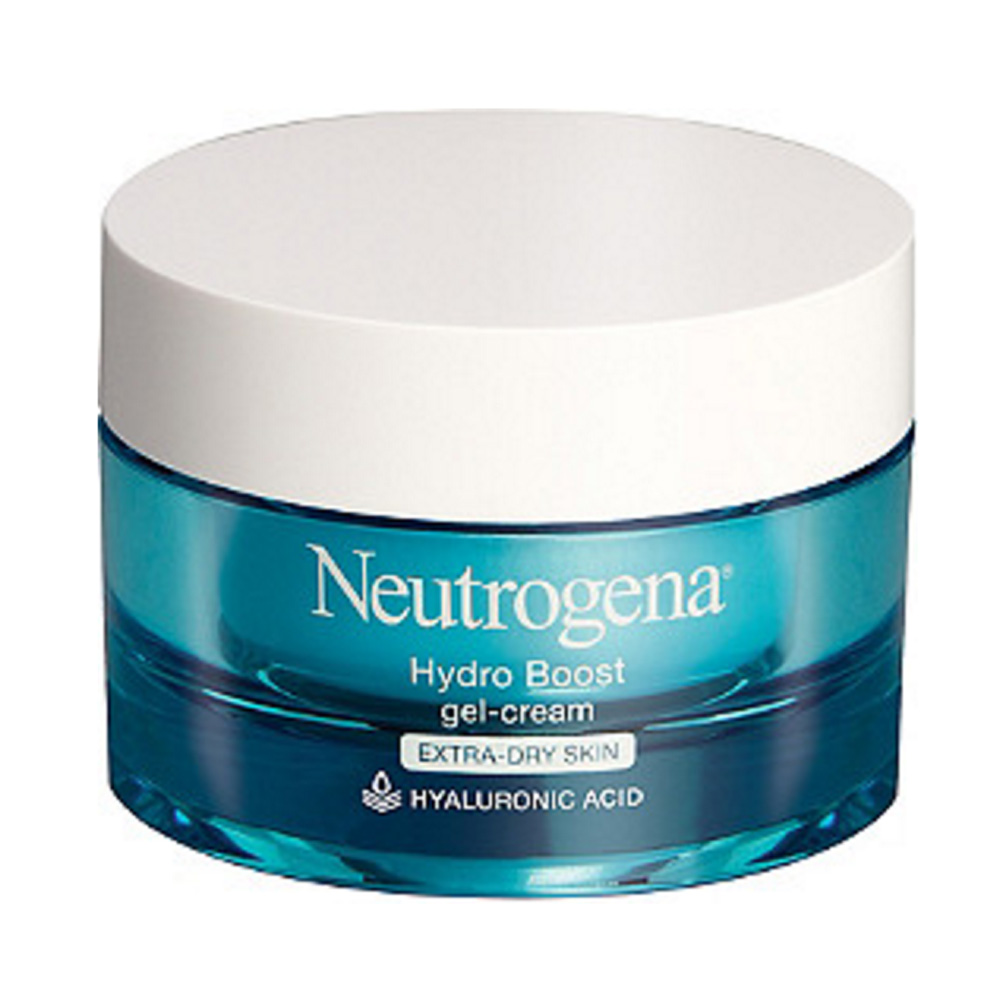 Neutrogena Hydro Boost gel-cream Extra-Dry Skin ($19.99)
