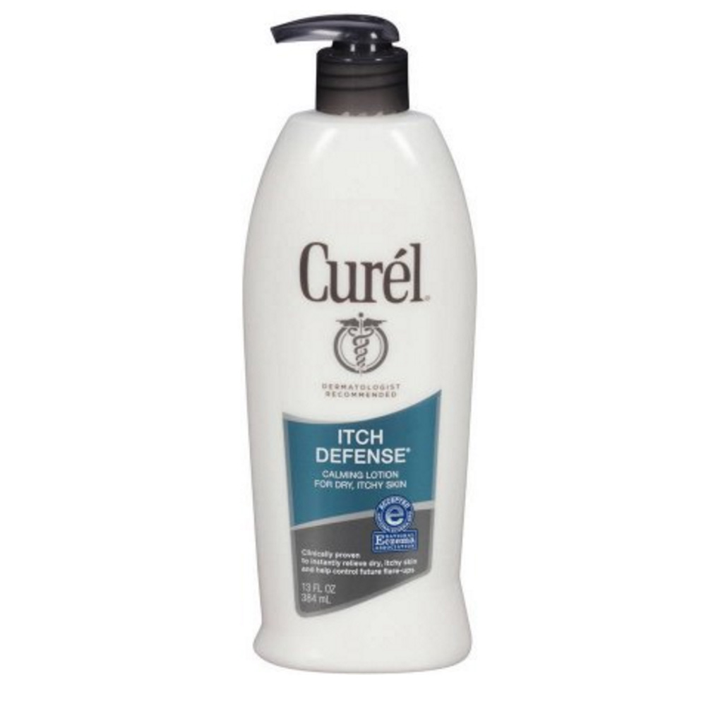 Curél Itch Defense Calming Lotion ($5.79)