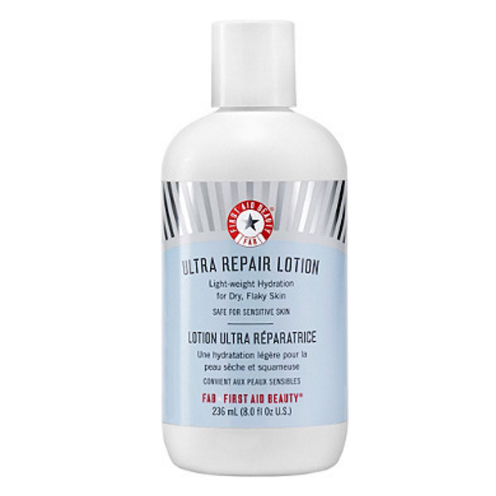 First Aid Beauty Ultra Repair Lotion ($28)