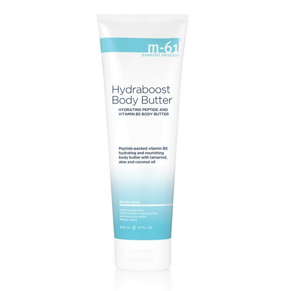 m-61 Hydraboost Body Butter ($24)