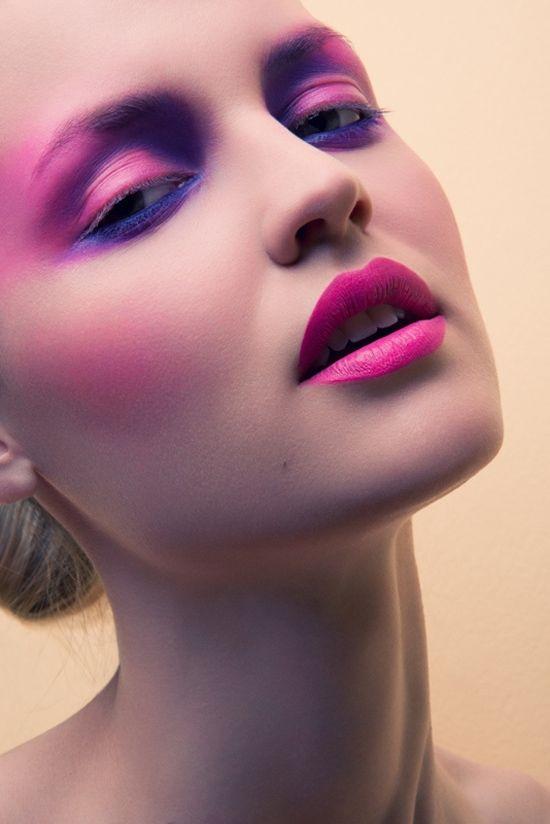 Colour pop makeup