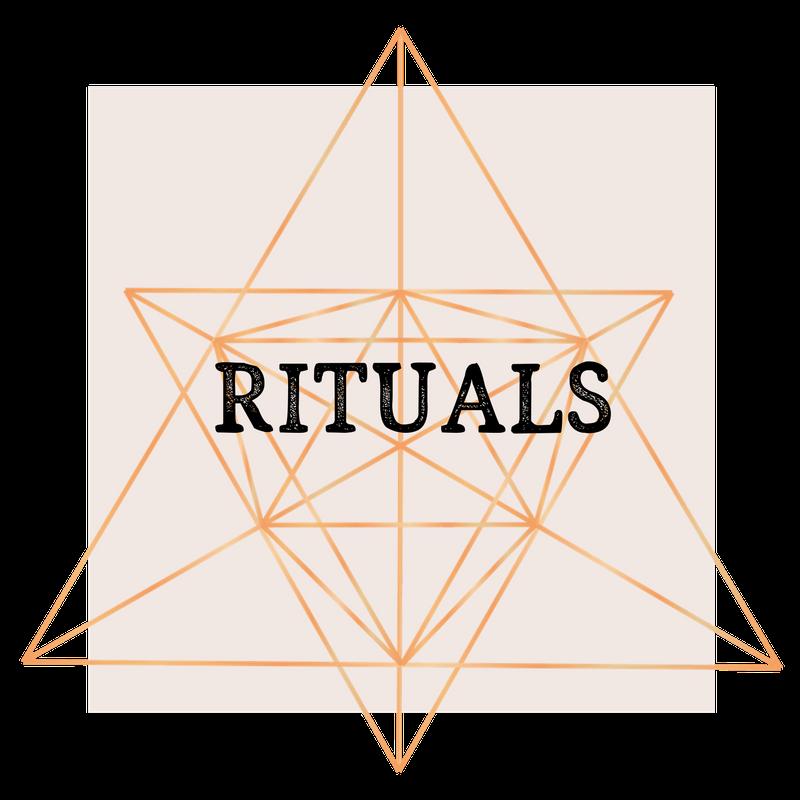 02. Ritualls