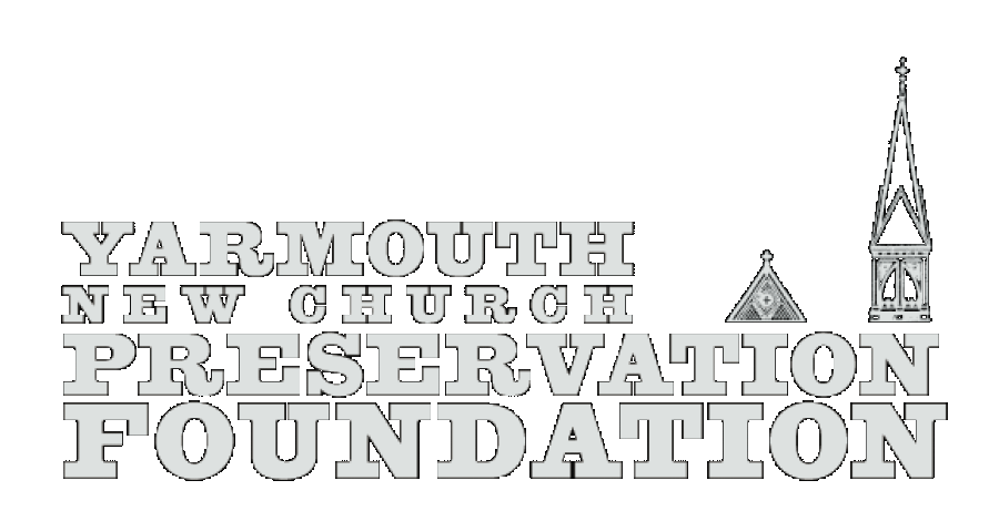 EVENTS — Yarmouth New Church Preservation Foundation