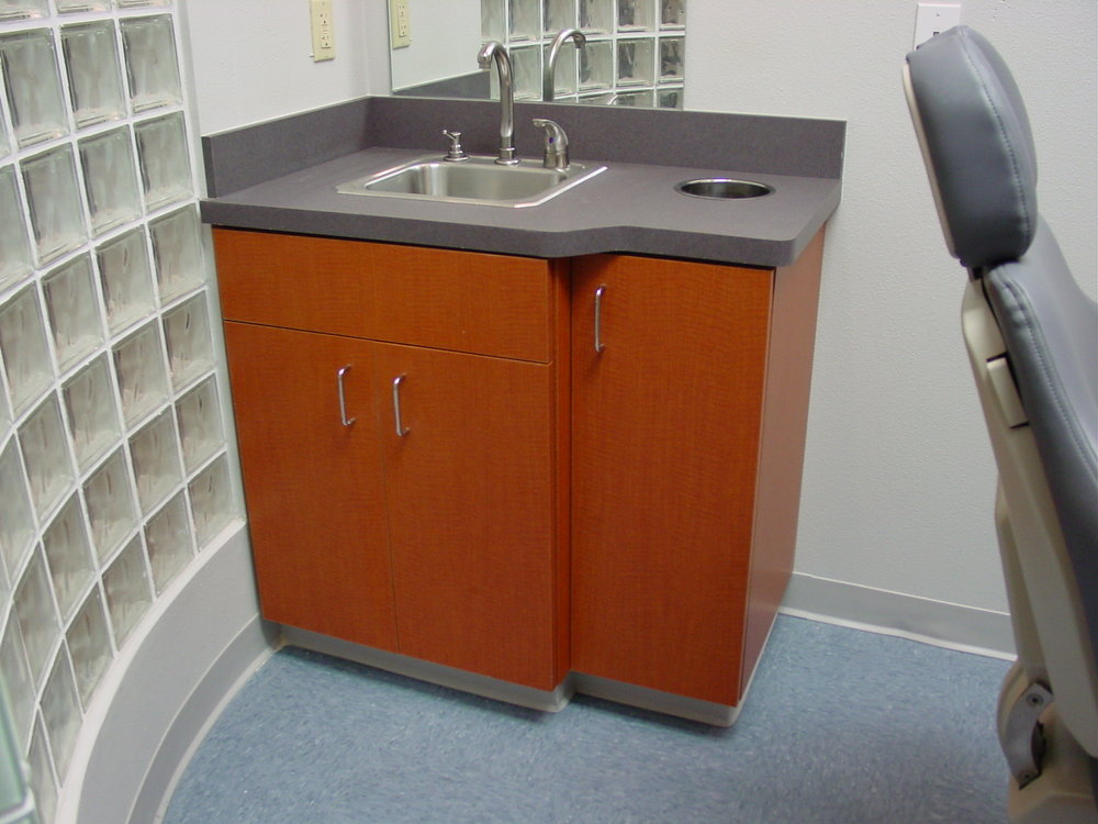 Biel Dental Cabinet Solutions
