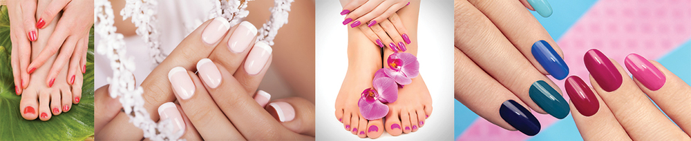 Chic Nails And Spa Banner