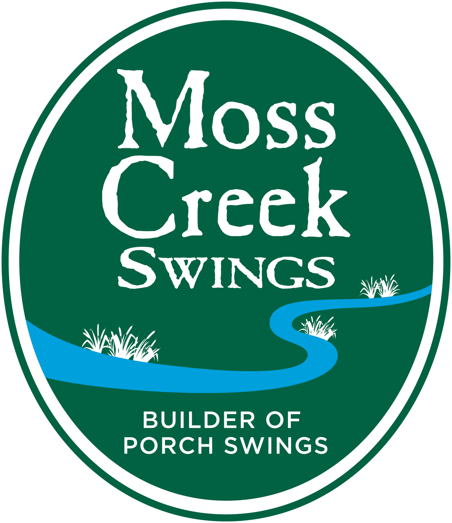 Moss Creek Swings