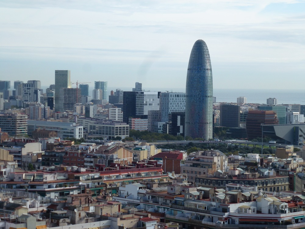 And, finally, Barcelona pays homage to the vibrator.