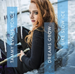 Tammy Evans Yonce -  Dreams Grow Like Slow Ice  (2018) Producer, Engineer, Mixed and Mastered   Bandcamp