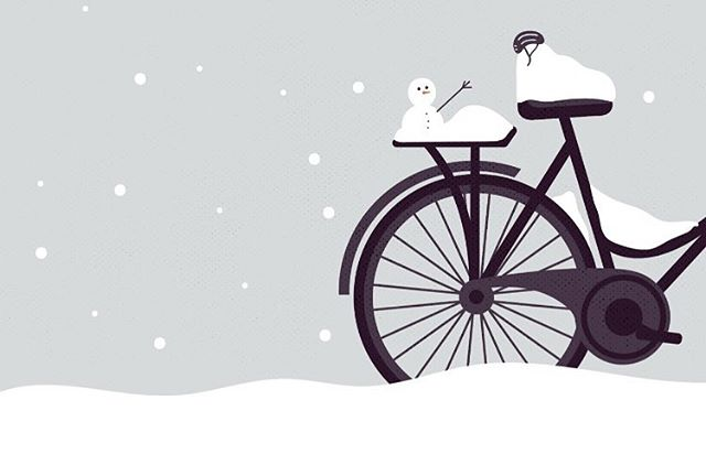 Happy Holidays from all of us at Zagster! ❄️