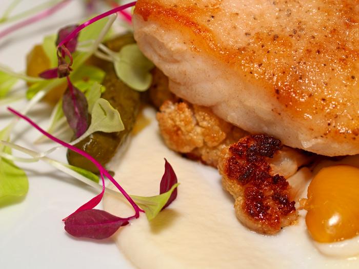 Hanover Restaurant Recommendations Visual Realia