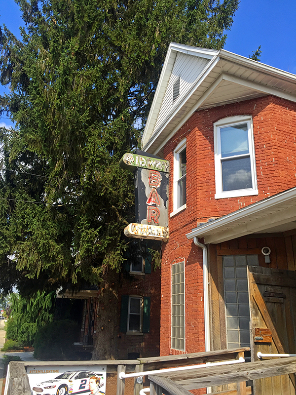 Midway Tavern, Hanover/Midway, Pennsylvania