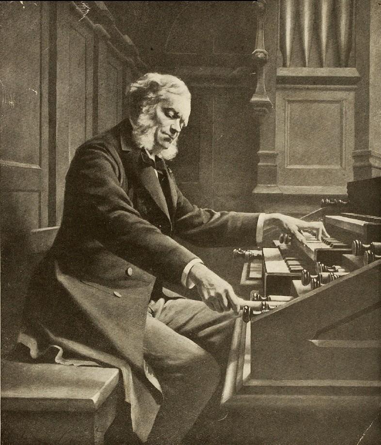 Cesar Franck  1822 - 1890