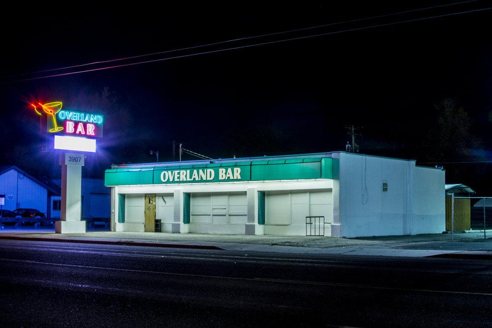 Overland Bar
