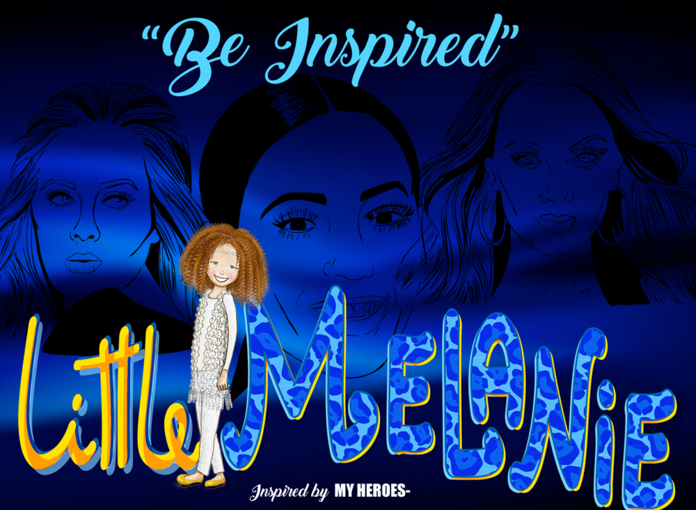 LITTLE MELANIE - and -INTERNATIONAL JAZZ LEGEND -LENORE RAPHAEL   - THE RIGHT 88 KEYS- SPECIAL EDITION CHILDREN'S BOOK AND TELEVISION EPISODE -  Literary Agent: Vanessa Grossett