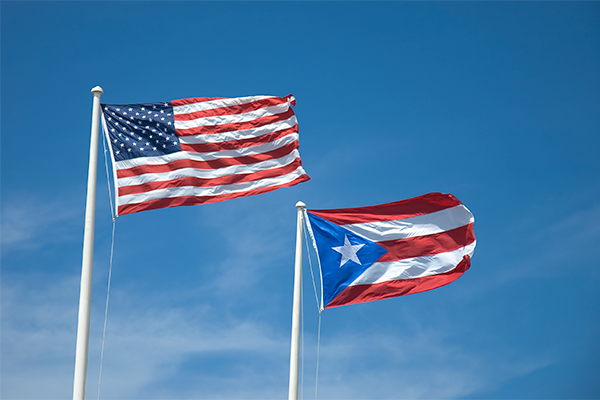 Puerto Rico accepts medical marijuana / cannabis recommendations from mainland doctors  Puerto Rico acepta recetas de marijuana medicinal / cannabis de médicos estadounidenses