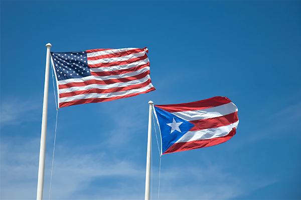 Puerto Rico accepts medical marijuana / cannabis recommendations from mainland doctors  Puerto Rico acepta recetas de marijuana medicinal / cannabis de médicos estadounidenses