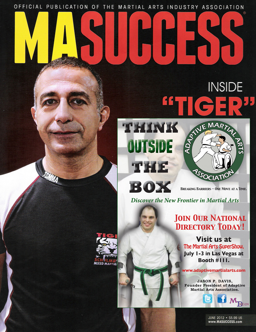 MA Success-June 2012 Cover.jpg