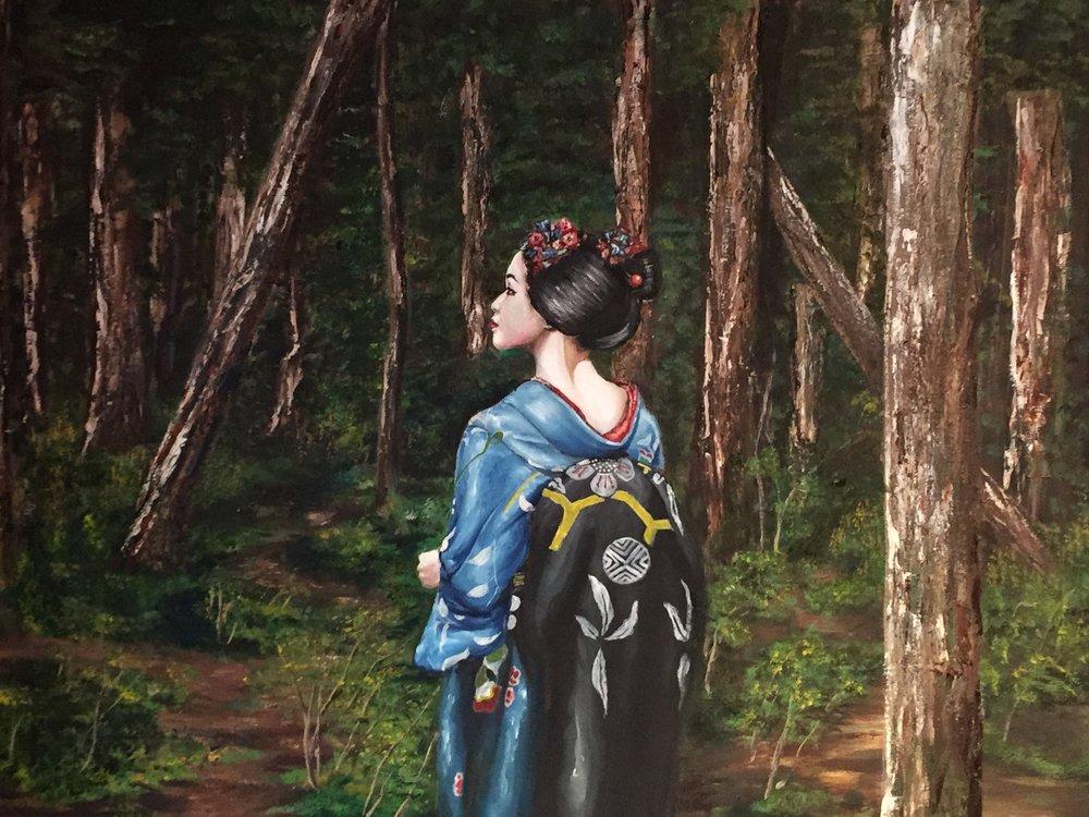 Geisha Painting.JPG