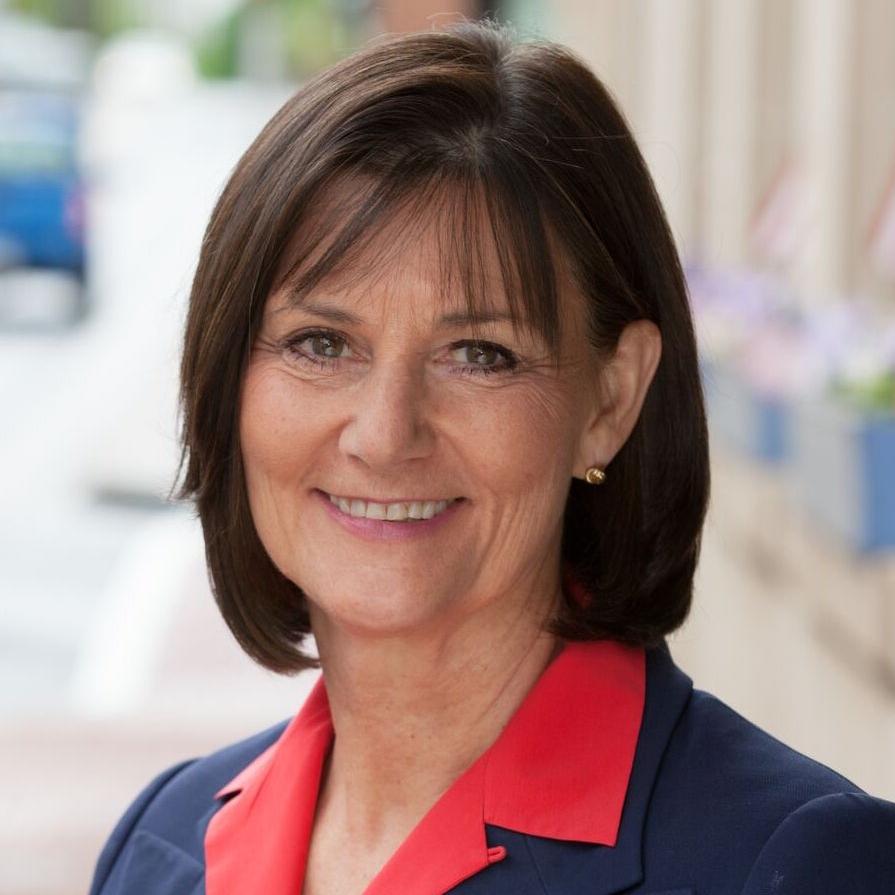 LuAnn Bennett (VA-10)