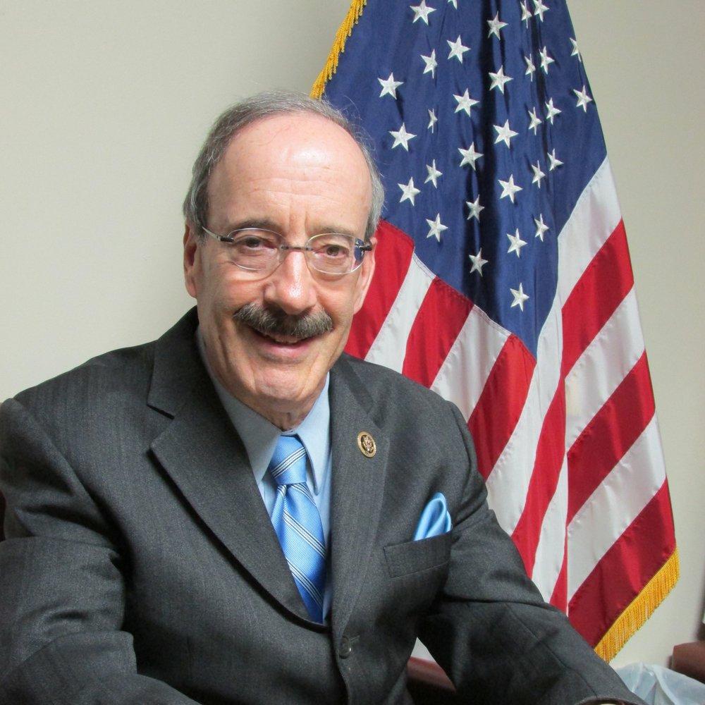 Rep. Eliot Engel (NY-16),