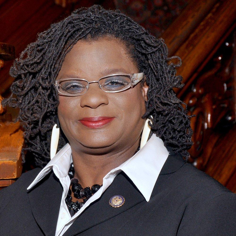 Rep. Gwen Moore (WI-04)