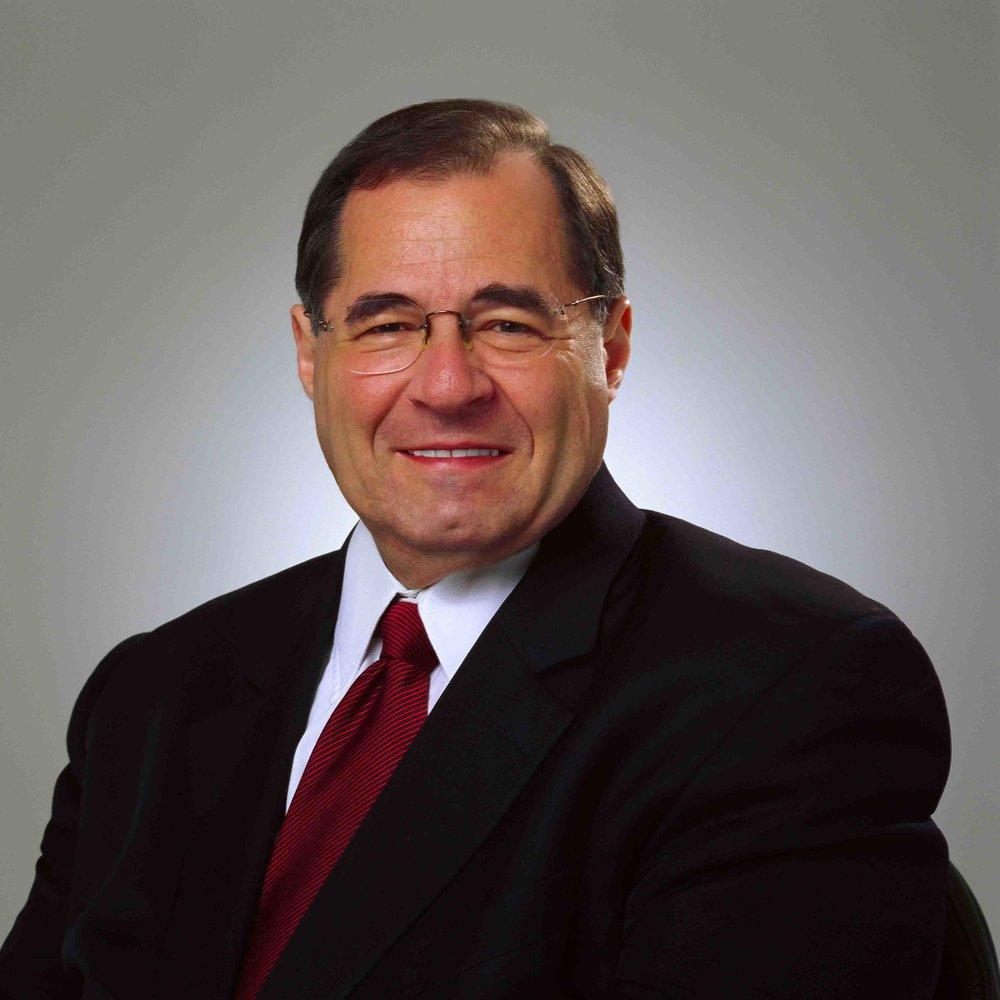 Rep. Jerry Nadler (NY-10)